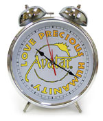 image of alarm clock